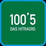 Das Logo von Radio-100.5